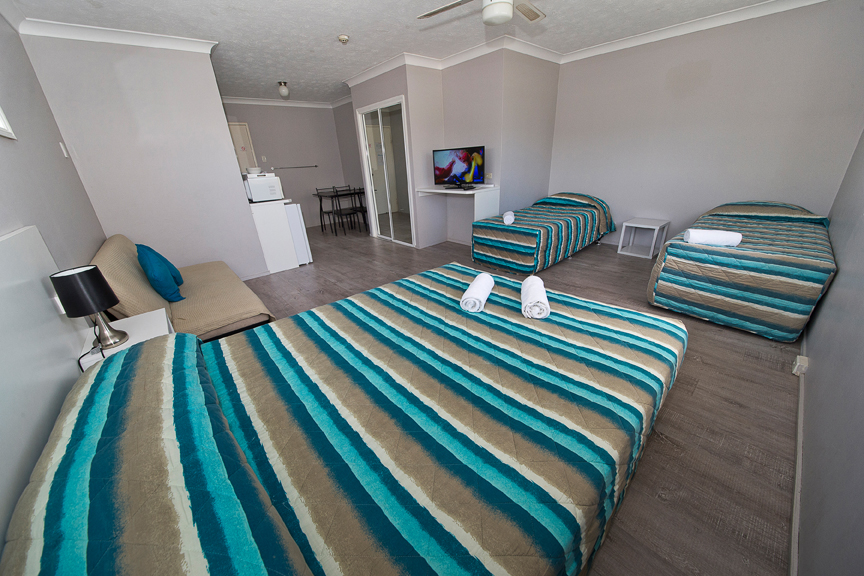 Burleigh Gold Coast Motel - Accommodation Georgetown