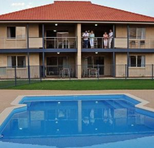 Pinnacles Edge Resort - Accommodation Georgetown