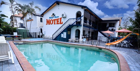 Miami Shore Motel - Accommodation Georgetown