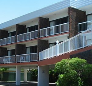 Estuary Motor Inn - Accommodation Georgetown