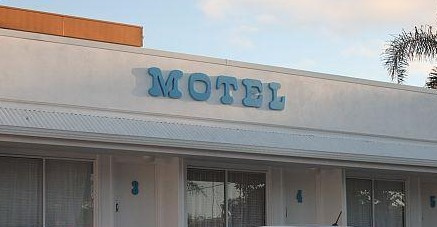 Broad Shore Motel - Accommodation Georgetown