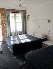 Surf Street Motel - Accommodation Georgetown