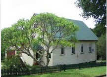 A Country Church BB - Accommodation Georgetown