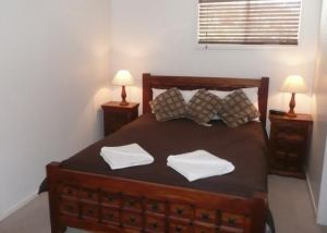 Beachside Holiday Units - Accommodation Georgetown