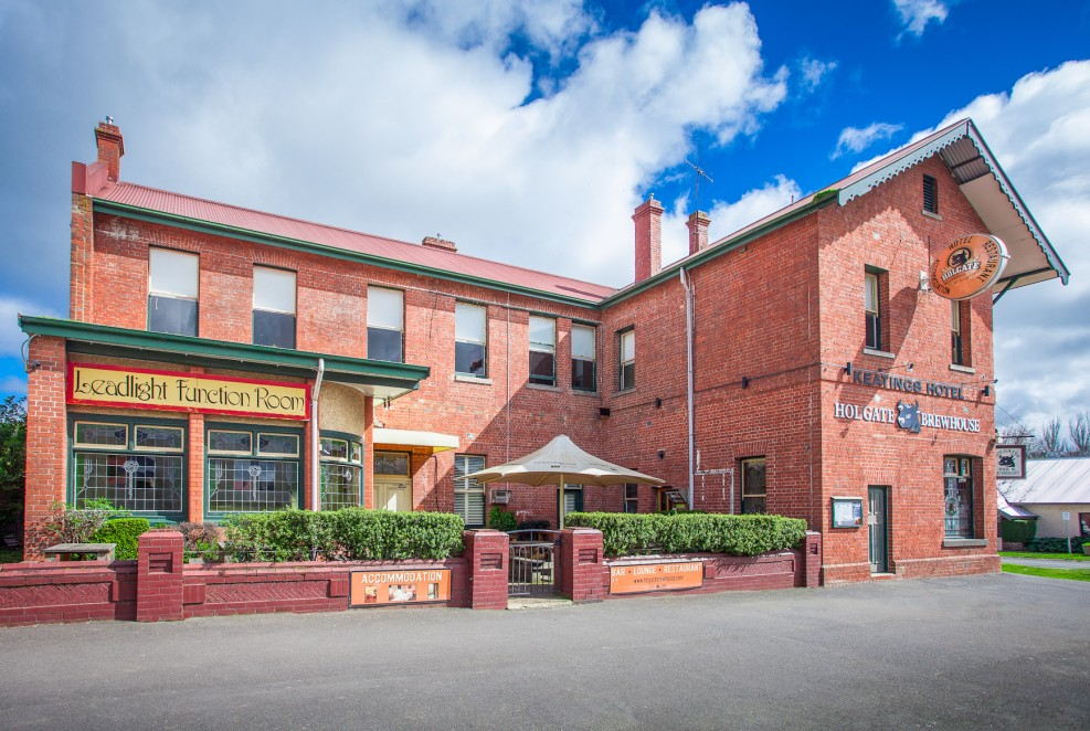 Holgate Brewhouse - Accommodation Georgetown