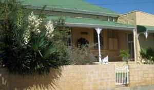 Amalie Cottage Waikerie - Accommodation Georgetown