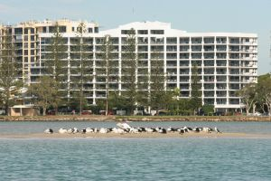 Ramada Resort Golden Beach - Accommodation Georgetown