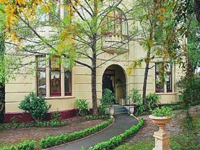 Quality Toorak Manor - Accommodation Georgetown