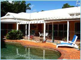 Tropical Escape Bed  Breakfast - Accommodation Georgetown