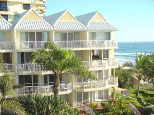Crystal Beach Resort - Accommodation Georgetown