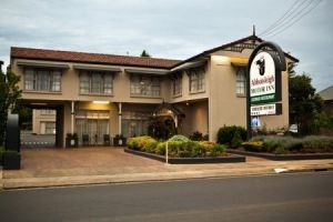 Abbotsleigh Motor Inn - Accommodation Georgetown