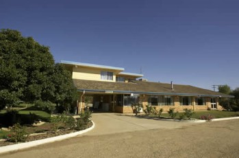 Allonville Motel - Accommodation Georgetown