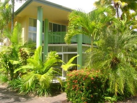 A Tropical Nite - Accommodation Georgetown