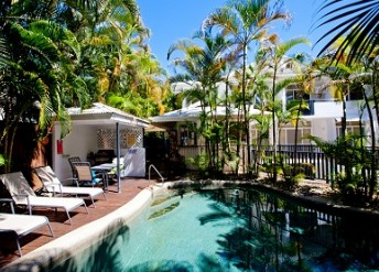 Tropic Sands - Accommodation Georgetown