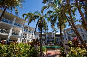 Beaches At Port Douglas - Accommodation Georgetown