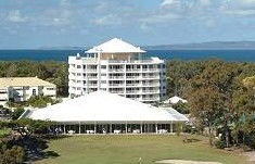 Fairways Golf And Beach Retreat - Accommodation Georgetown