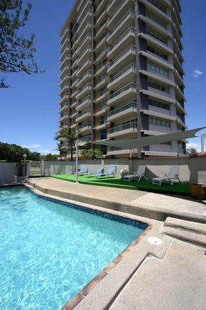 Narrowneck Court - Accommodation Georgetown
