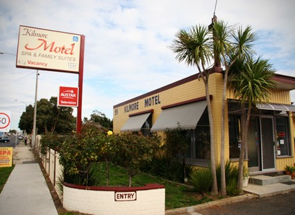 Kilmore Motel - Accommodation Georgetown