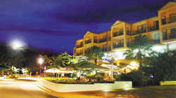 Airlie Beach Hotel - Accommodation Georgetown
