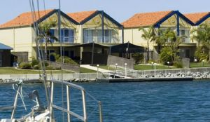 Port Lincoln Waterfront Apartments - Accommodation Georgetown