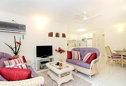 Port Douglas Outrigger Apartments - Accommodation Georgetown