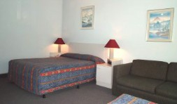 Destiny Motor Inn - Accommodation Georgetown