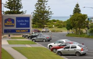 Best Western Apollo Bay Motel  Apartments - Accommodation Georgetown