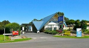 Southern Right Motor Inn - Accommodation Georgetown