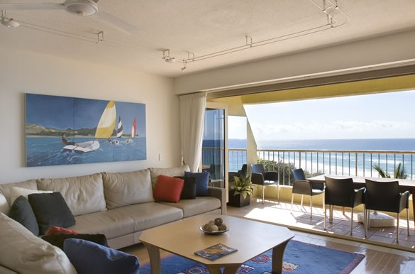 Costa Nova Holiday Apartments - Accommodation Georgetown