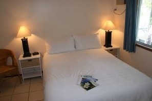 Zimzala Retreat Bed  Breakfast - Accommodation Georgetown