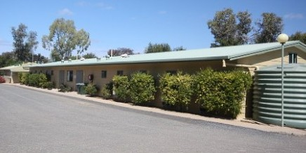 Macdonnell Range Holiday Park - Accommodation Georgetown
