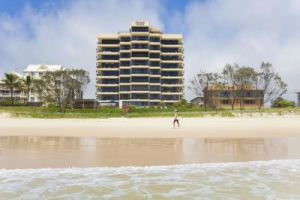 Pelican Sands Beach Resort - Accommodation Georgetown