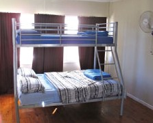 Surf N Sun Beachside Backpackers - Accommodation Georgetown