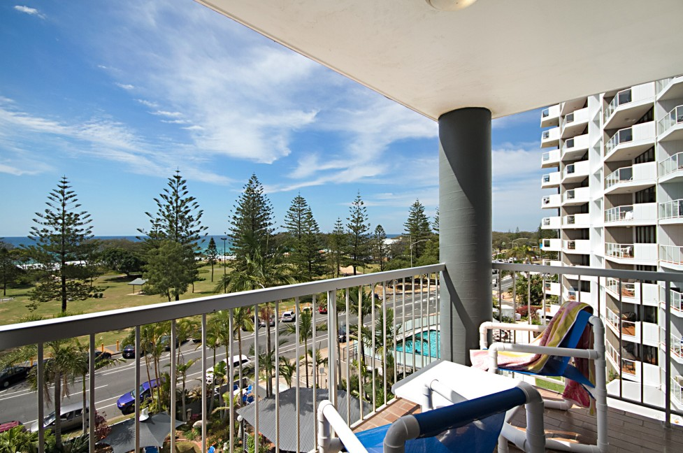 Sandpiper Apartments Broadbeach - Accommodation Georgetown
