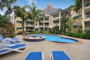 Surfers Beach Holiday Apartments - Accommodation Georgetown