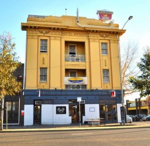 The Spencer City Central Hotel - Accommodation Georgetown