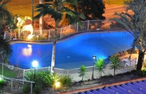 Boathaven Spa Resort - Accommodation Georgetown