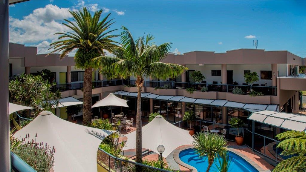 Rockpool Motor Inn - Accommodation Georgetown