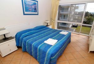 Beach Lodge Apartments - Accommodation Georgetown