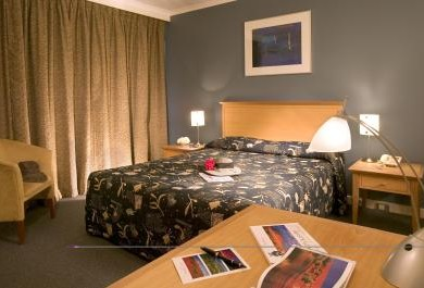 All Seasons Oasis Alice Springs - Accommodation Georgetown