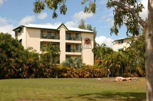Botanic Gardens Apartments - Accommodation Georgetown
