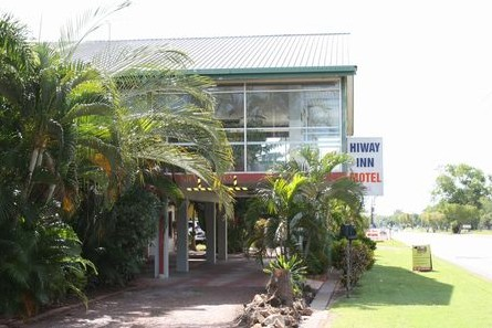 Hiway Inn Motel - Accommodation Georgetown