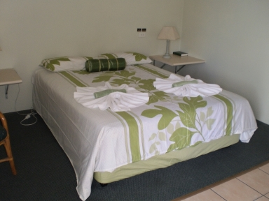 Caboolture Motel - Accommodation Georgetown