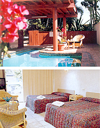 Silver Sands Motel - Accommodation Georgetown