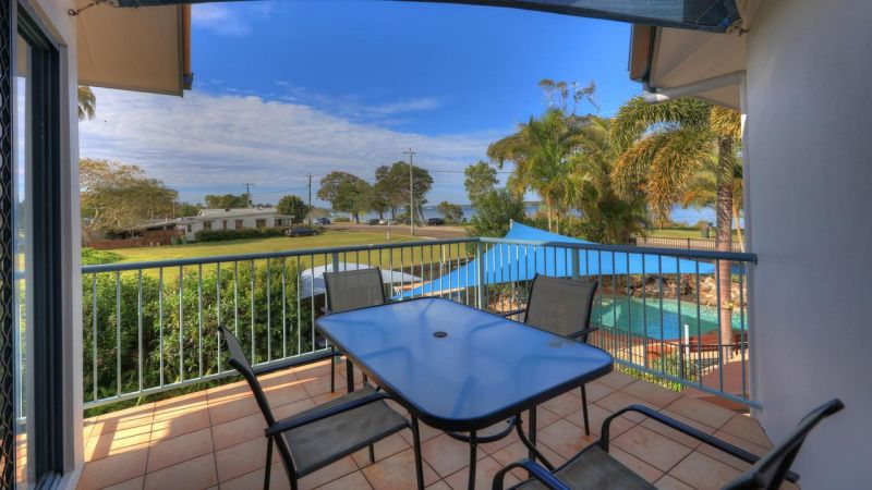 Dolphin Waters Holiday Apartments - Accommodation Georgetown