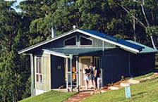 Jenolan Cabins - Accommodation Georgetown