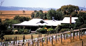 Lancemore Hill - Accommodation Georgetown