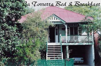 La Toretta Bed And Breakfast - Accommodation Georgetown
