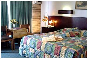 Wintersun Motel - Accommodation Georgetown