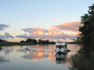 Tweed River Houseboats - Accommodation Georgetown